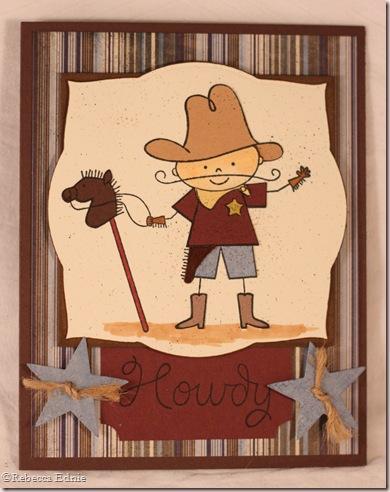 cowboy howdy