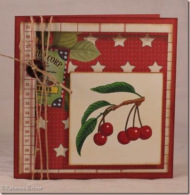 cherries n stars