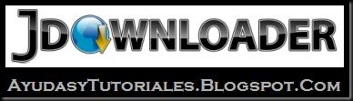 JDownloader - AyudasyTutoriales