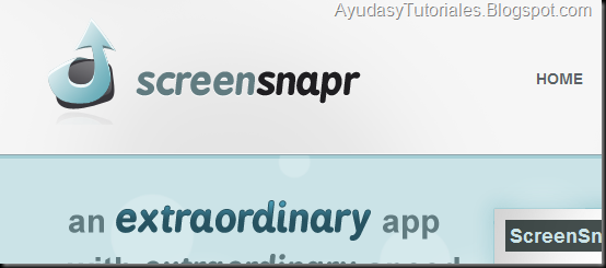 ScreenSnapr