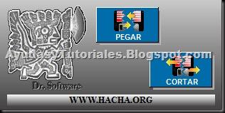 Hacha v3.5 - AyudasyTutoriales
