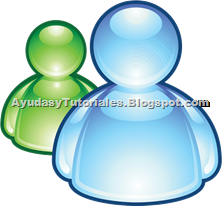 Windows Live Messenger - AyudasyTutoriales