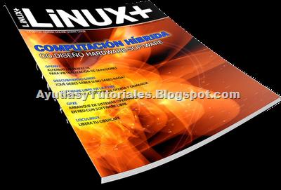 Linux - Revista - AyudasyTutoriales