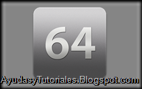 64bit - AyudasyTutoriales