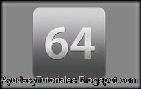 64bit - AyudasyTutoriales