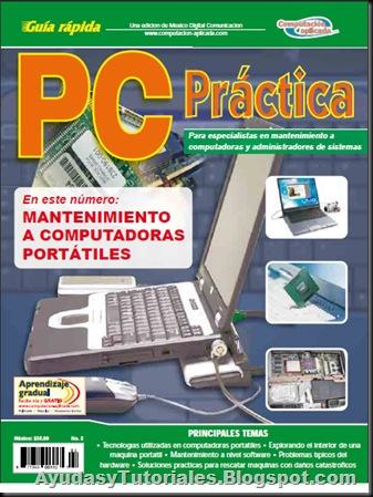 PC Practica - AyudasyTutoriales