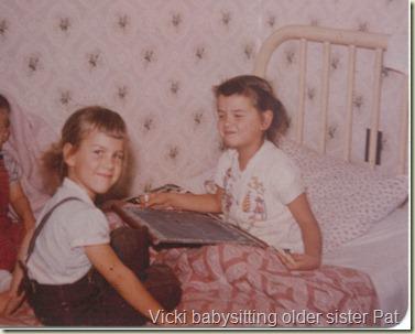 Pat&Vick