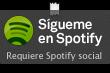 Sígueme en Spotify