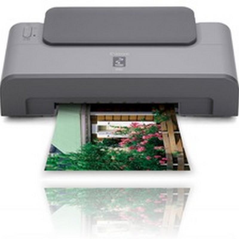 Baixar Driver Impressora Canon IP1700