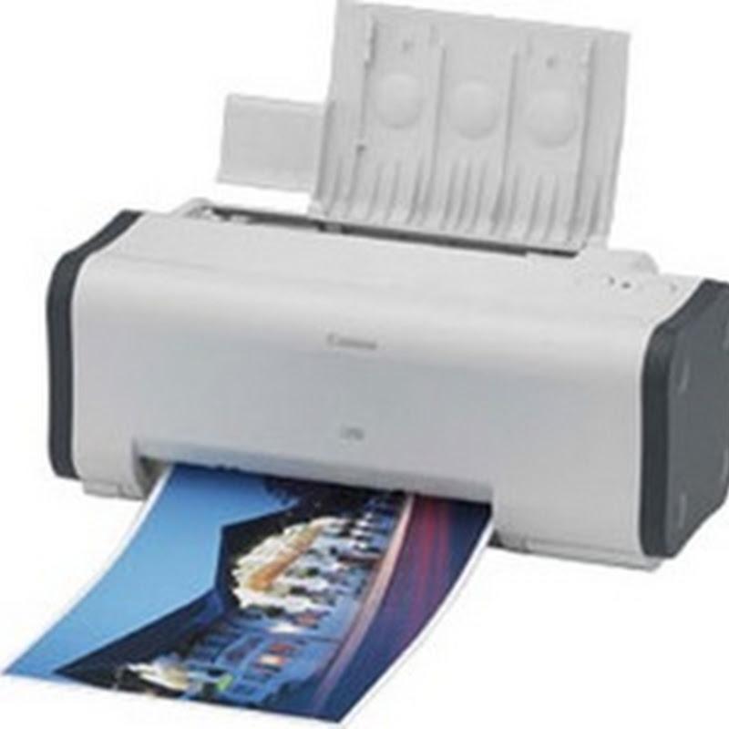 Baixar Driver Impressora Canon i255