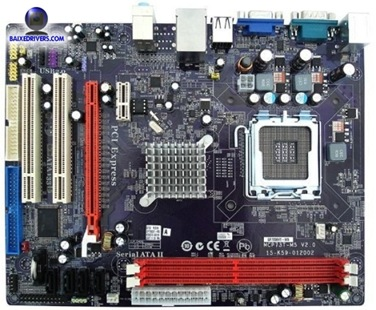 ECS GF7050VT-M5