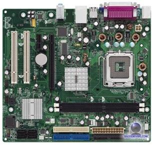 Intel D101GGC