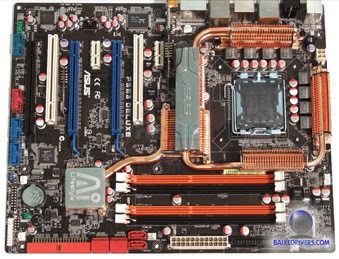Asus P5b Deluxe Driver - картинка 2