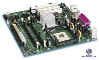 Intel D865PCK