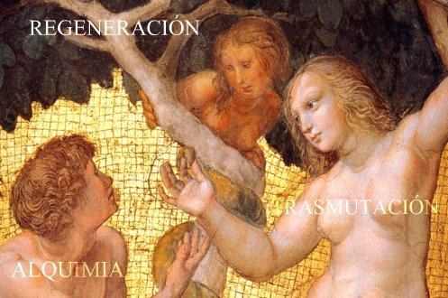 Alquimia y Trasmutación
