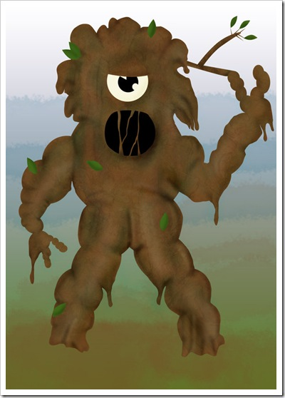 Mud_Monster_by_rev_Jesse_C