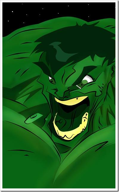 hulk copy