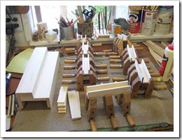 Gluing pipes