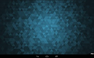 Screenshot of Light Grid Pro Live Wallpaper