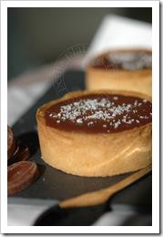 tarte choc coco3