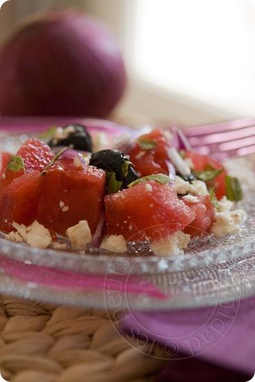 salade pastèque1