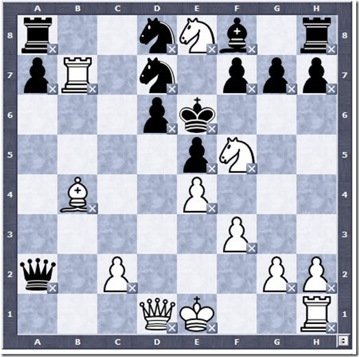 White to play and mate in two