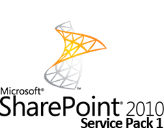 SP2010SP1