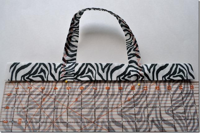 reusable bag tutorial 006