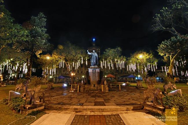 Benavides Plaza