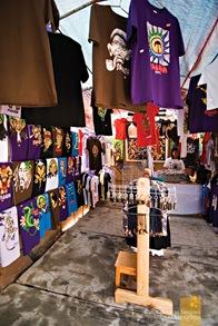 A Makeshift Store at Sagada