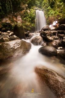 Majayjay, Laguna's Taytay Falls