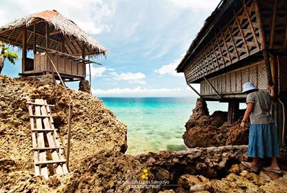 Rico Beach Resort at Alubihod Beach, Nueva Valencia