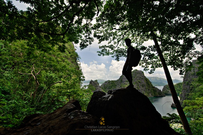 The Most Photographed Place in Coron