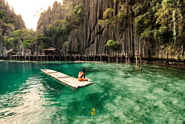 Coron Island Tour Blog