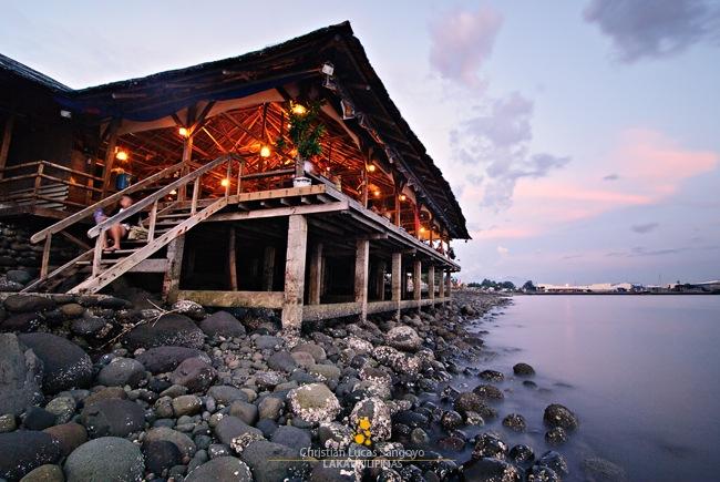 Resto Grill sa Baybay in Bacolod City