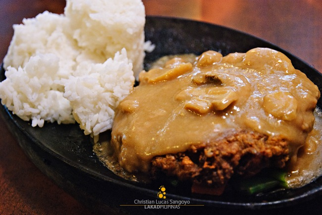 Zola&#39;s Sizzling Pork Steak