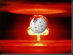 wiki-bomb