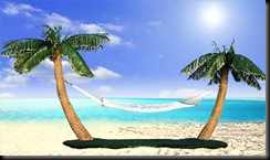 Desert Island Palm