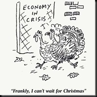 Financial crisis credit crunch global