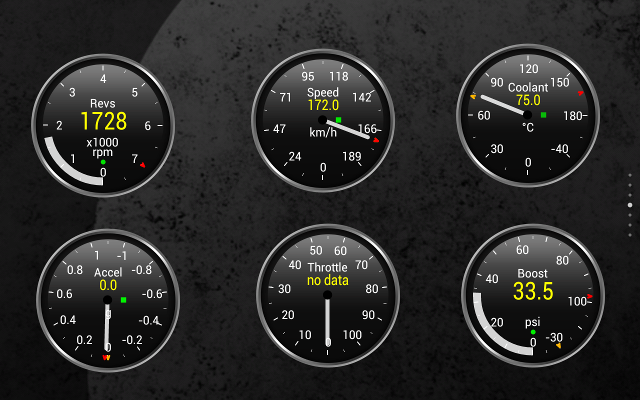 Torque Pro (OBD 2 & Car) Screenshot 15