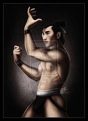 disney_heroes___shang_by_davidkawena-dy4xvg