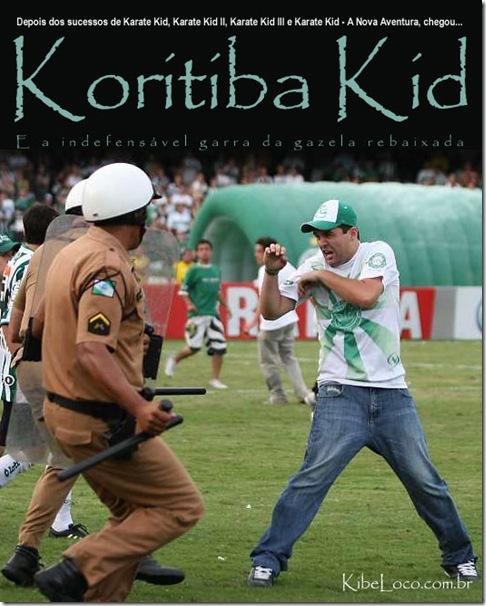 Koritiba-Kid