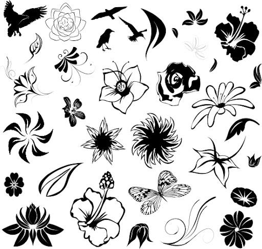 Chris Brown Tattoos Neck Small Flower Tattoo Designs For Wrist