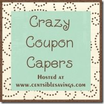 crazy coupon capers