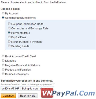 Rút Tiền PayPal Rất Lâu Vẫn Không Nhận Được, Phải Làm Sao?