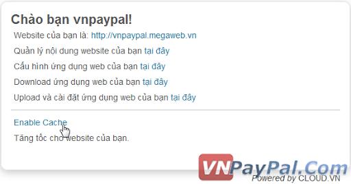 MegaWeb, Dịch Vụ Tạo Website Nhanh Chóng, Không Quảng Cáo