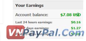 Easy Cash - Kiếm Tiền Trên Facebook Tặng Ngay 1 USD Khi Đăng Kí [Tương Tự Làm Offer]