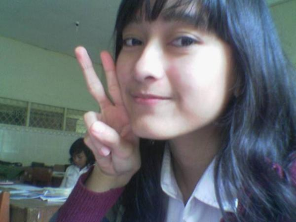 Posted by melissacute in SMP SMA Nakal