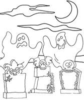 halloween varios