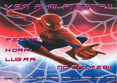 15_LeticiadelaO_SpiderMan